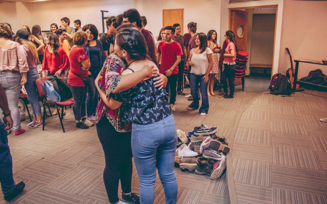 Mi paso por el Encuentro de Formación de Obreros de IFES Latinoamérica