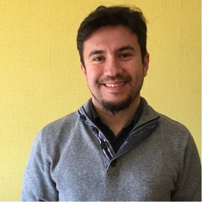 Gustavo Sobarzo