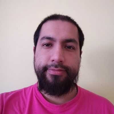 Jonathan Henríquez