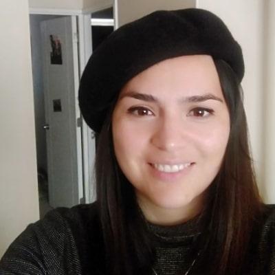 Valeria Vásquez