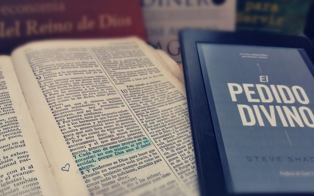 Vivir de ofrendas es un privilegio: América Latina y el pedido divino