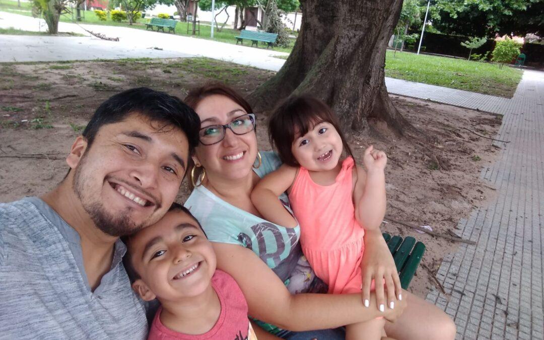 """Pamela Valenzuela y David Carrillanca, misioneros: """"La etapa universitaria es el momento ideal para lanzarse a hacer misiones"""""""