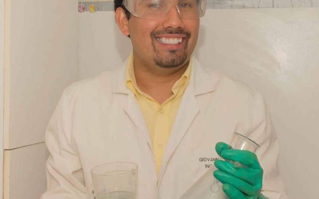 Giovanni Lopez cientifico ciencia y fe